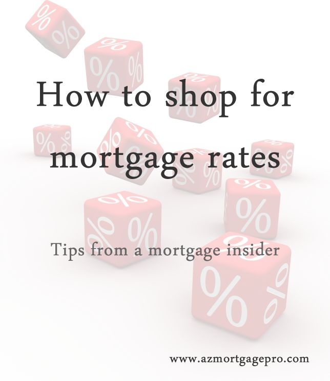 Finding the best home mortgage rate is easy with these helpful hints.