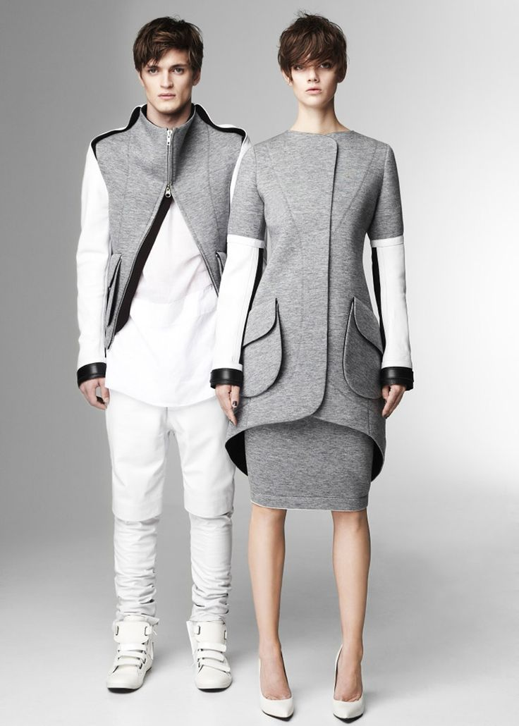 Love the guy's look... Fucking Young! » Denis Gagnon Spring/Summer 2013 Lookbook
