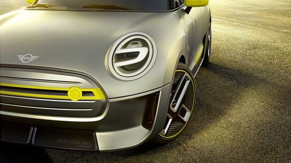 Mini's all-electric car brings a new charge to an old classic  Mini is making big moves in the electric car world and is introducing a fully-electric concept vehicle sporting the automaker's signature look with a few next-gen flourishes.  The new EV design which is called the Mini Electric Concept (at least for the time being) was unveiled at the IAA Cars 2017 event in Munich. The small car is designed for short city drives according to the copmany and is meant to offer a new zero-emissions…