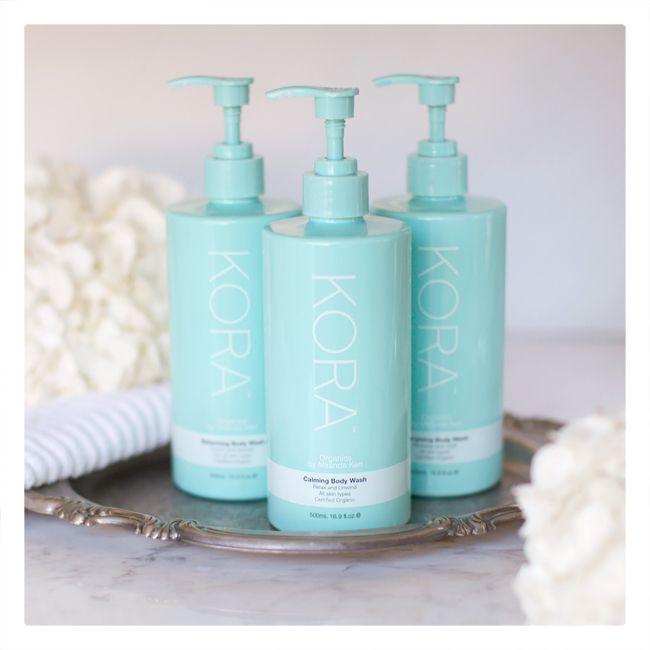 Your Body Bundle washes away tonight! It's your last chance to purchase two of your favourite body washes for $89 AUD / $99 USD xxx #KORAOrganics