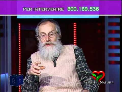 Dottor Piero Mozzi colesterolo - YouTube
