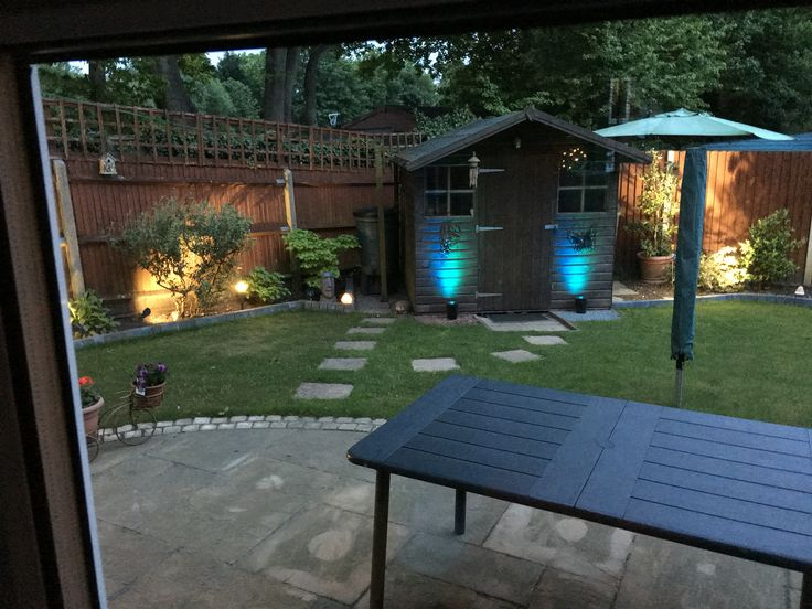 Light Project & 14 best Garden Light Projects with Techmar Garden Lights images on ... azcodes.com