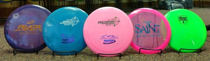 Best-Selling Disc Golf Drivers of 2016 | Disc Golf Reviewer