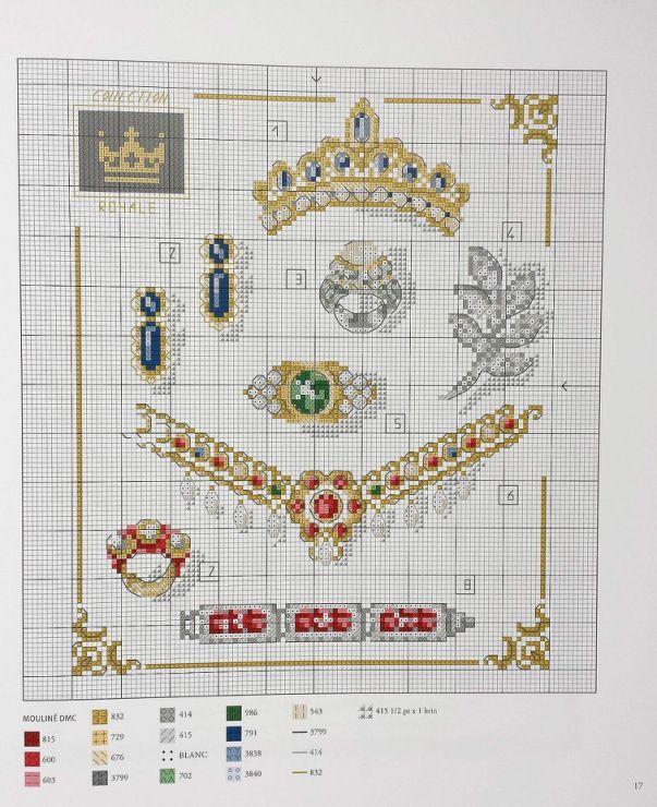 Gallery.ru / Photo # 17 - Veronique Enginger - Les Plus Belles Collections - velvetstreak