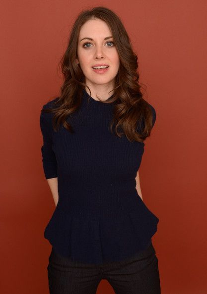 "Alison Brie Photos: ""Toy's House"" Portraits - 2013 Sundance Film Festival"