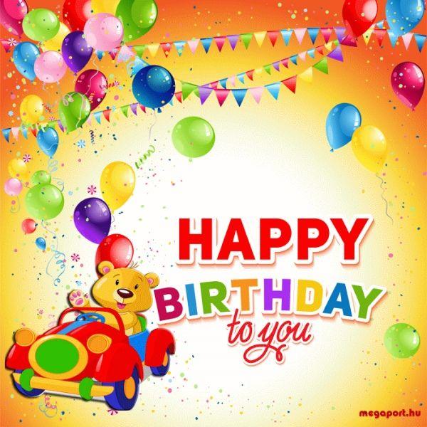1000+ Ideas About Happy Birthday Ecard On Pinterest