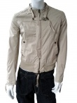 Bomber 100% Cotton by Against my killer - Clothing Men Blousons on sale. Price-&207.00