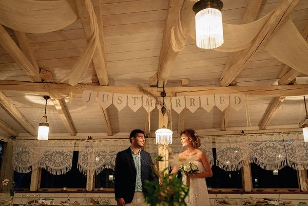 Rustic wedding in Lefkada, Greece #rusticwedding #rusticweddingideas See more http://www.love4weddings.gr/rustic-fall-wedding-photoshoot-by-idwed-photography/