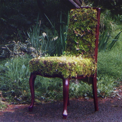 moss fay chair