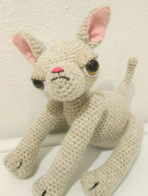 Super Cute 25 Amigurumi Animals To Make : 102 best images about Dreams In Amigurumi on Pinterest ...
