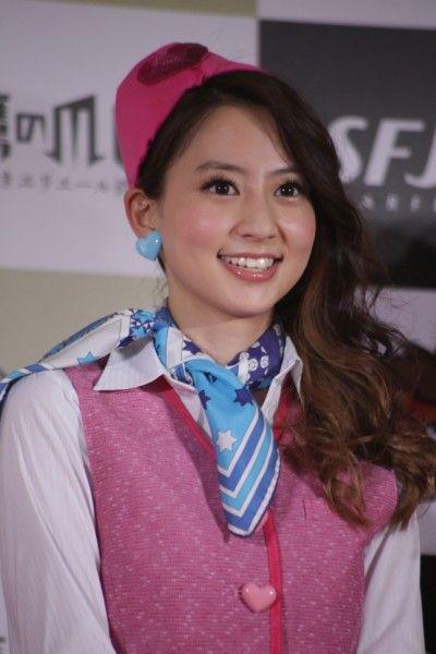 """Mayuko Kawakita, naar Californië!  """"Claw van hawk GO"""" """"Airplane"""" sneak preview fotogalerij"""