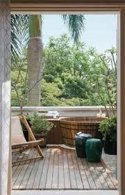 Resultado de imagem para piscina no terraço de casa
