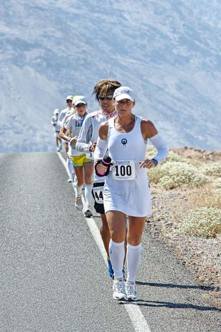 2010 Badwater Ultramarathon @Maia Detmer @Shannon Brett ladies..i see this in our future together. <3 | Guts Like A Girl | Pinterest | Running, Ultra trail ...