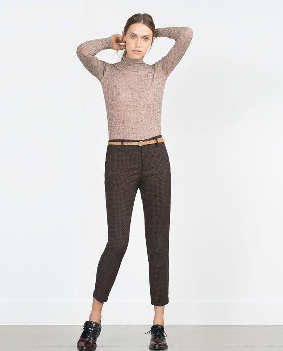 17 mejores ideas sobre pantalones chinos mujer en pinterest pantalones maxi casual look y fasion. Black Bedroom Furniture Sets. Home Design Ideas