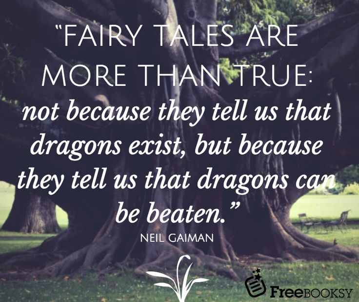 """""""Fairy tales are more than true: not because they tell us that dragons exist but because they tell us that dragons can be beaten."""" - Neil Gaiman.  Check out today's FREE ebooks at freebooksy.com"""
