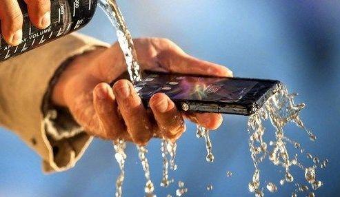Fitur istimewa dari Sony Xperia Z C6602