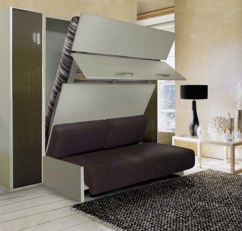 best 20+ lit escamotable avec canapé ideas on pinterest