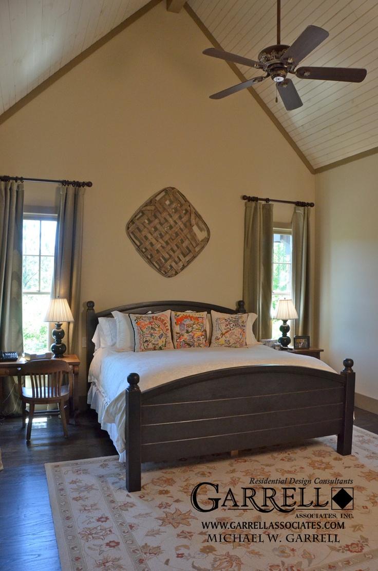 Garrell Associates, Inc.Long Lake Cottage House Plan