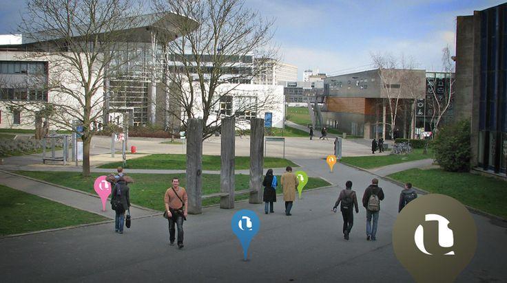 Université Rennes 2 - Campus Villejean