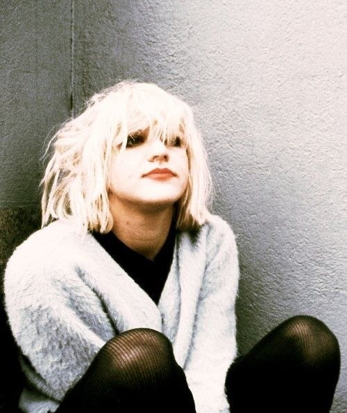 Courtney Love                                                                                                                                                     More