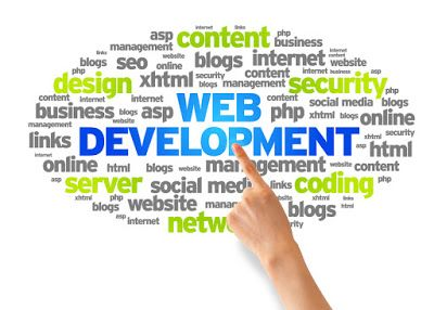 The Website Development Companies in India are picking up prevalence in this day and age of globalization and liberalization. http://www.creationinfoways.com/