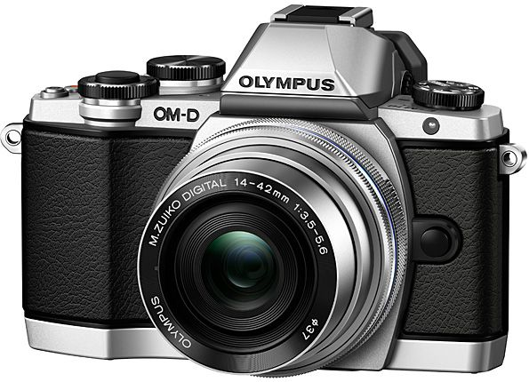 Olympus OM-D EM-10- This is the one!