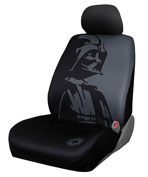Star Wars Automotive Seat Covers