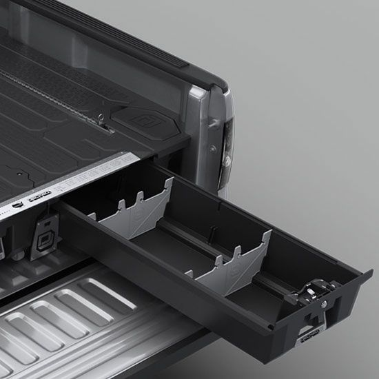 DECKED Officially Launches New Truck Bed Storage System - Tools - GRIT Magazine#axzz2nNDbBAHr