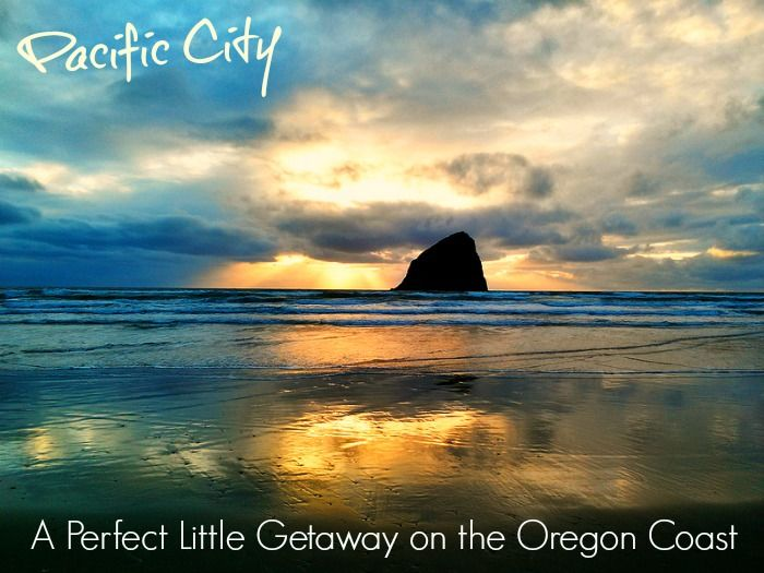 Pacific City: A Perfect Little Getaway on the Oregon Coast >>> Has anyone been here? Looks great!