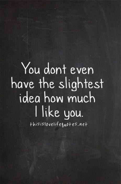 Top 25 Cute Crush Quotes #quotes