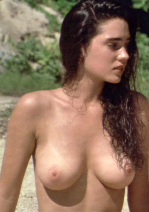Gifs - Jennifer Connelly - desexcom
