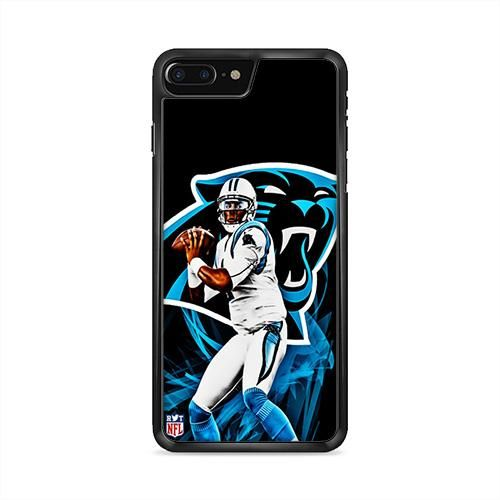 Cam Newton Panthers iPhone 7 Plus Case | Caserisa
