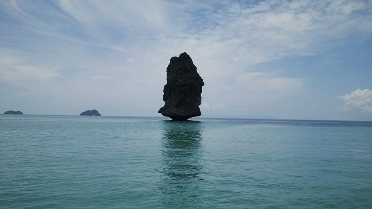 James Bond Island, Koh Samui Islands, Thailand