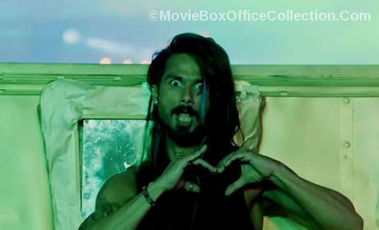 Udta Punjab 12th Day & 13th Day Box Office Total Collection