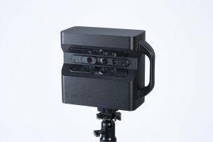 The Matterport 3D Camera