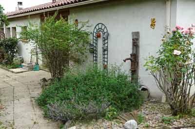 Maison avec Chambres d'hôtes à vendre près de Cahors et Rocamadour dans le Lot