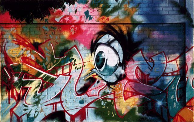 SLICK graffiti - Art Crimes:Los Angeles 13