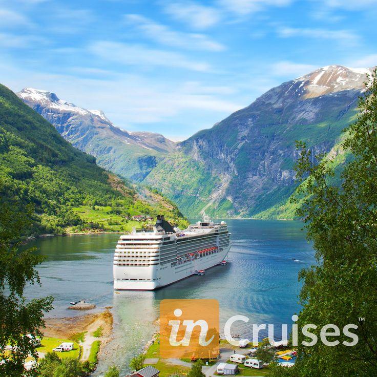River and lake cruises