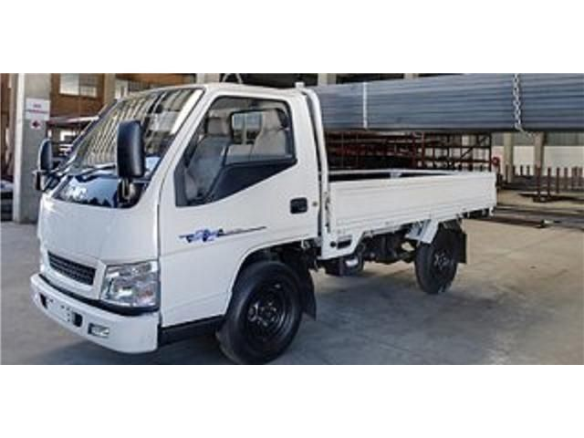 JMC Carrying Chassis Cab R217 880