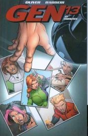 GEN 13 TP Vol 03 15 Minutes Written by Simon Oliver Art and cover by Carlo Barberi The team heads to New York City for a little rest and relaxation But when they find their dreams coming true in the Big Apple Caitlin becomes sus http://www.comparestoreprices.co.uk/january-2017-6/gen-13-tp-vol-03-15-minutes.asp