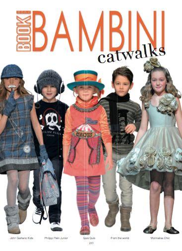 Catwalks cover page. #catwalks #childrencatwalks