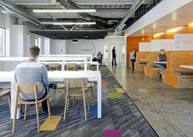 126 best cutting edge commercial spaces images on pinterest office