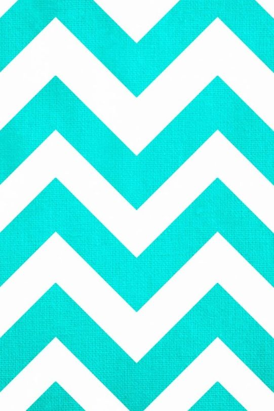 turquoise zigzag wallpapers pinterest - photo #15