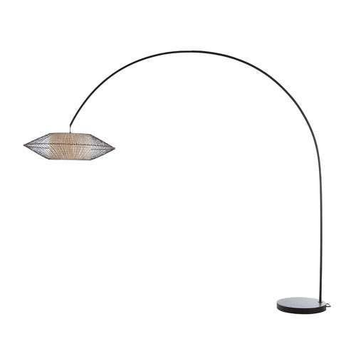 Kai Arc Large Floor Lamp
