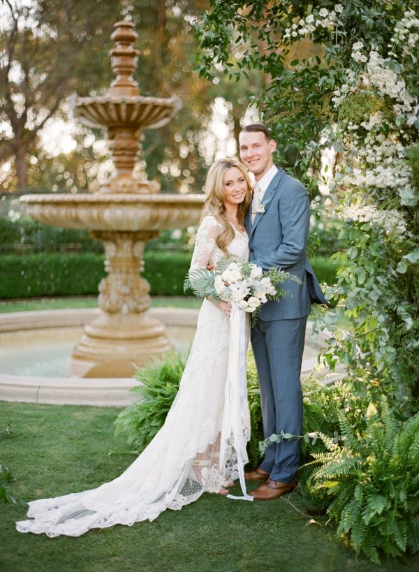 Jose Villa | Fine Art Weddings» Blog Archive » Lily and Jonathan – Greystone Mansion Wedding