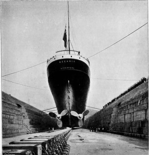 titanic propeller - Google Search   Other Ocean Liners ...