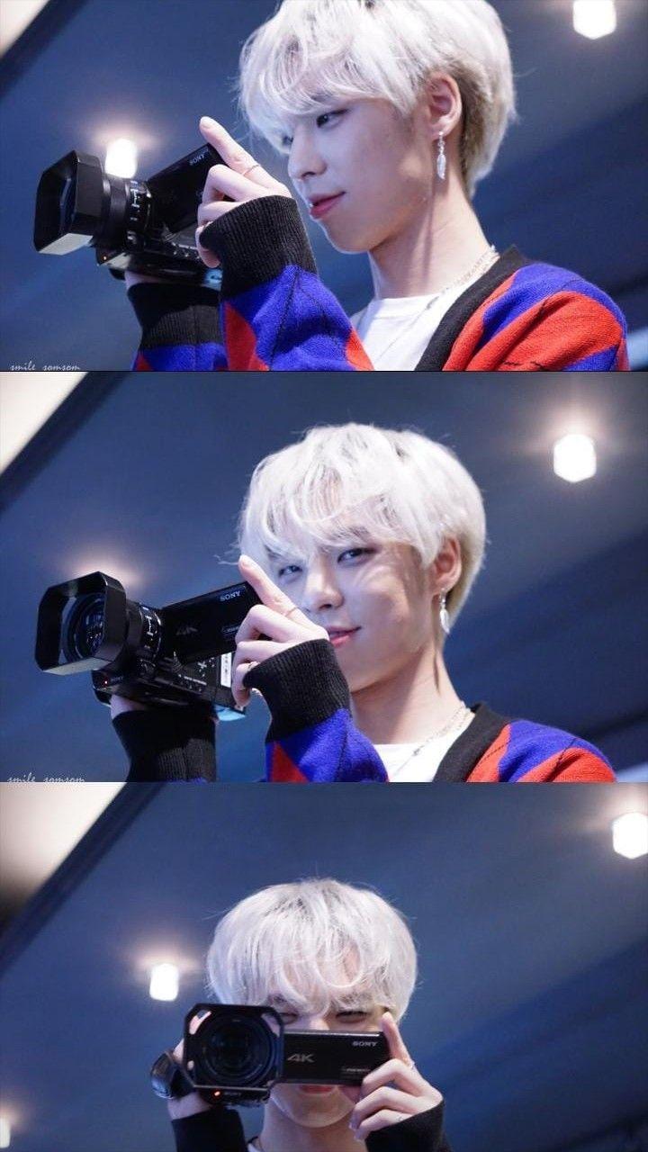 Cix Bx First Rapper Boy Groups Jinyoung