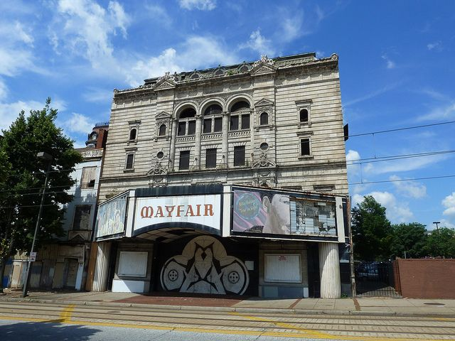 28 best baltimore movie houses images on pinterest