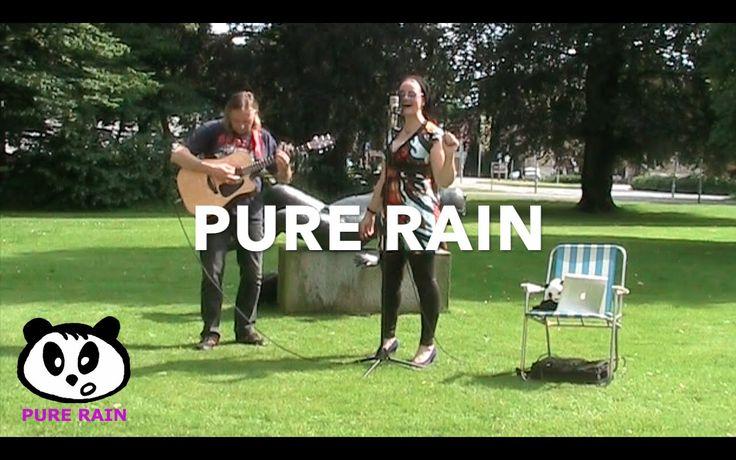 Original: Sag niemals nie - Duo - Pure Rain - Musik aus Deutschland - Ge...