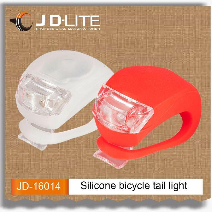silikon led bisiklet kuyruk ışık fark renk seçilen olabilir esnek kurulum bisiklet ile tasarlanmış su geçirmez-resim-Bisiklet Işık-ürün Kimliği:60251653668-turkish.alibaba.com